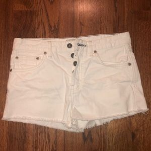 Never worn Free People Shorts
